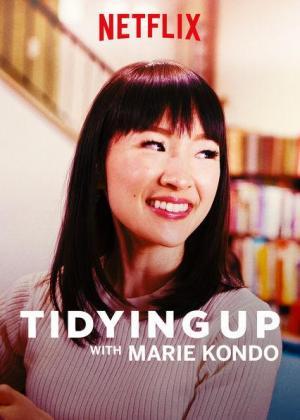 ¡A ordenar con Marie Kondo! (Serie de TV)
