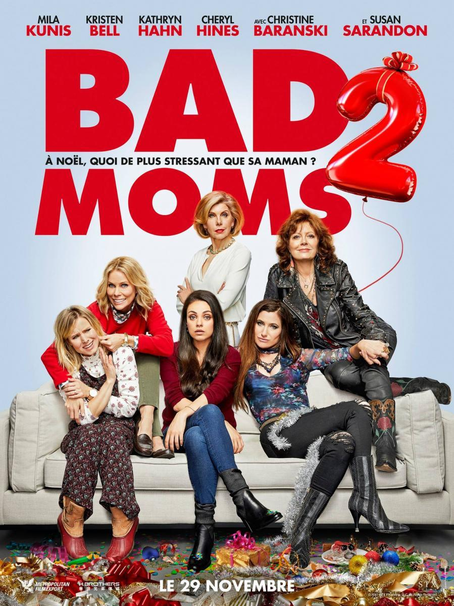 Bad Moms Christmas Dvd Release Date.A Bad Moms Christmas 2017 Filmaffinity