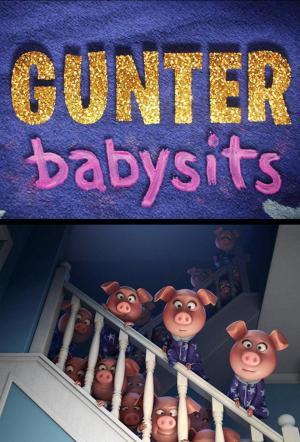 ¡Canta!: Gunter Babysits (C)