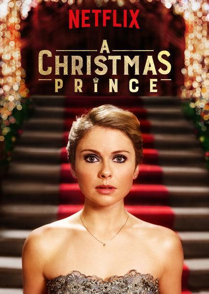 Image gallery for A Christmas Prince