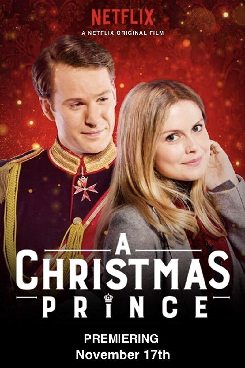 Christmas Prince Royal Wedding.A Christmas Prince The Royal Wedding Tv 2018 Filmaffinity