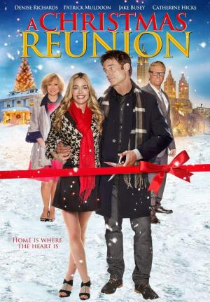 A Christmas Reunion (TV)