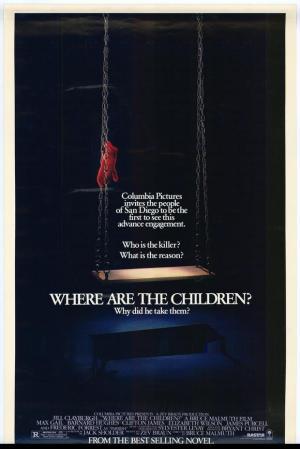 ¿Dónde están los niños?