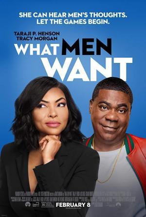 ¿En qué piensan los hombres?