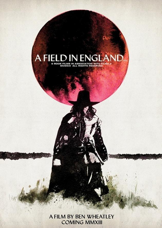 A Field in England (2013) - FilmAffinity A Field In England