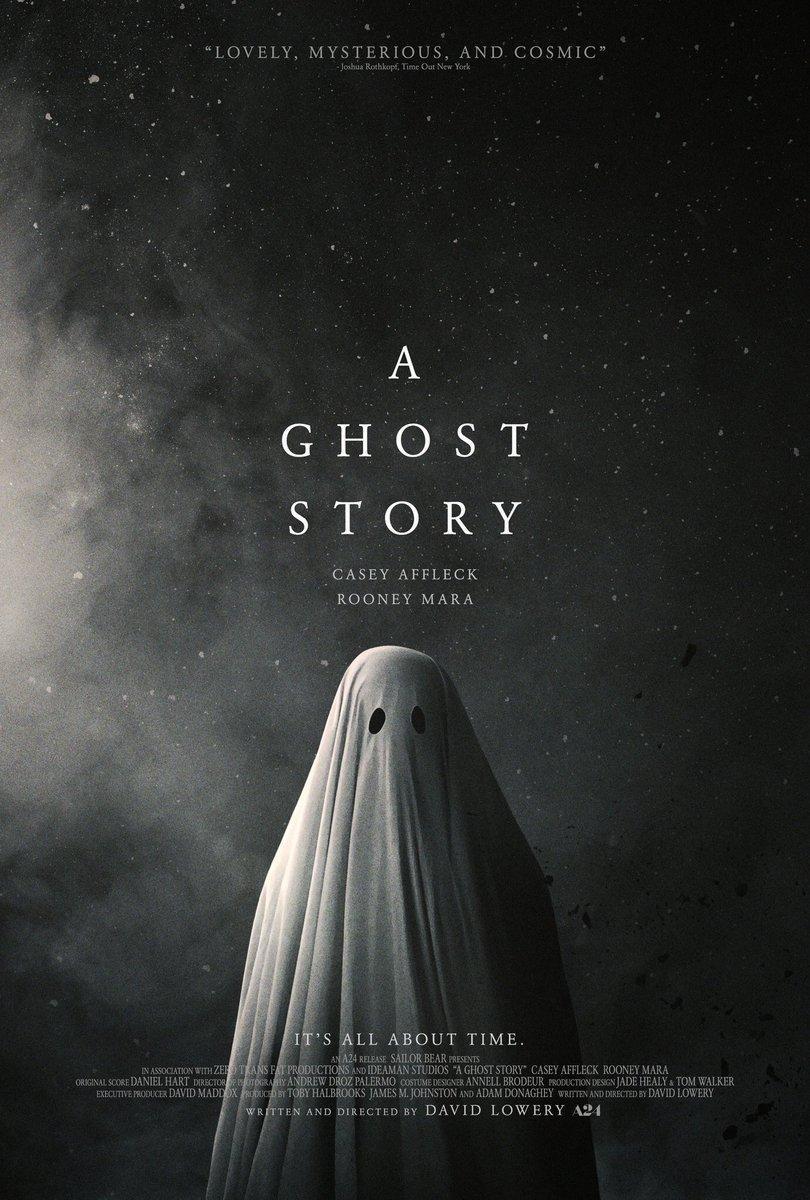 Últimas películas que has visto (las votaciones de la liga en el primer post) - Página 10 A_Ghost_Story-788590956-large