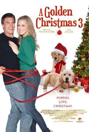 A Golden Christmas 3 (TV)