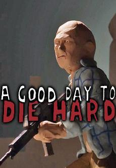 A Good Clay to Die Hard (C)