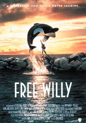 ¡Liberad a Willy!
