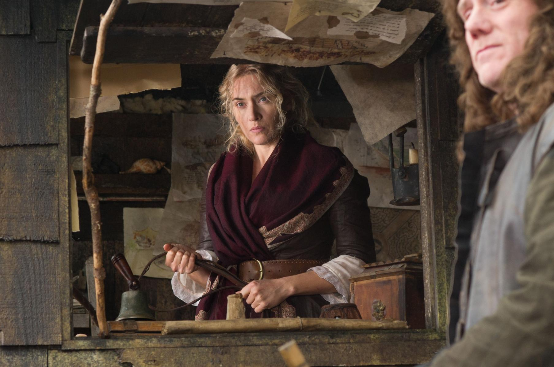 Image gallery for A Little Chaos - FilmAffinity