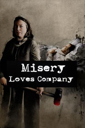 A Misery le encanta tener compañía