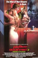A Nightmare on Elm Street 2: Freddy's Revenge  - Poster / Main Image