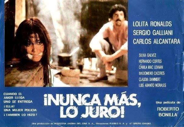 Image Gallery For Nunca Mas Lo Juro Filmaffinity