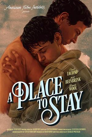 A Place to Stay (C)