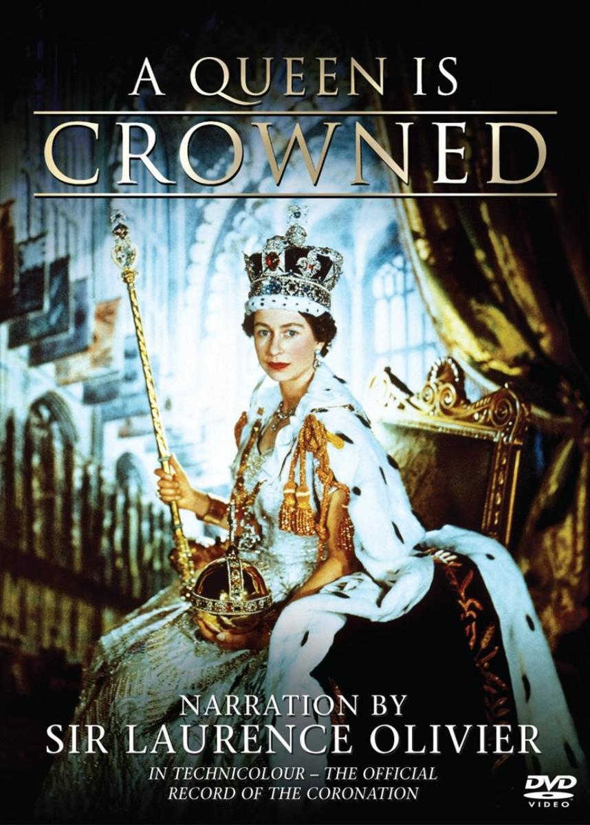 The Crown dvd collection