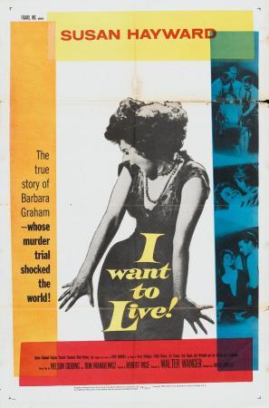 ¡Quiero vivir!