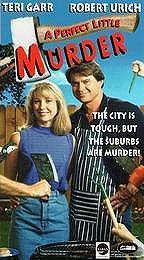 A Quiet Little Neighborhood, a Perfect Little Murder (TV)