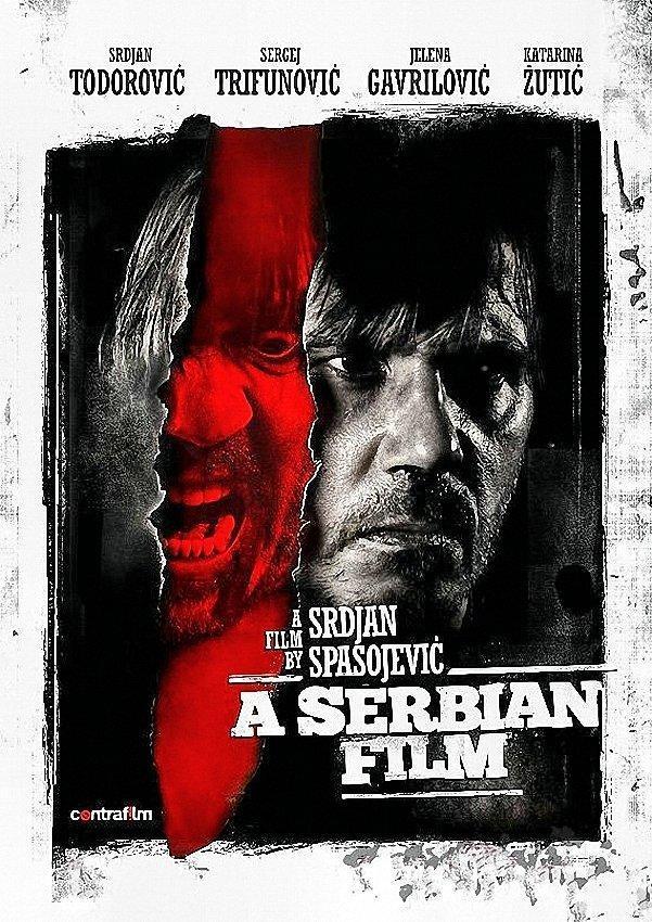 Kranke Filme Wie A Serbian Film