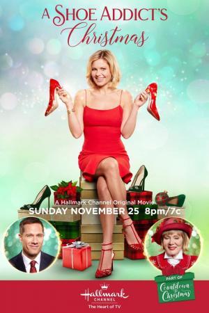 A Shoe Addict's Christmas (TV)