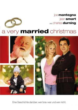 A Very Married Christmas (TV)