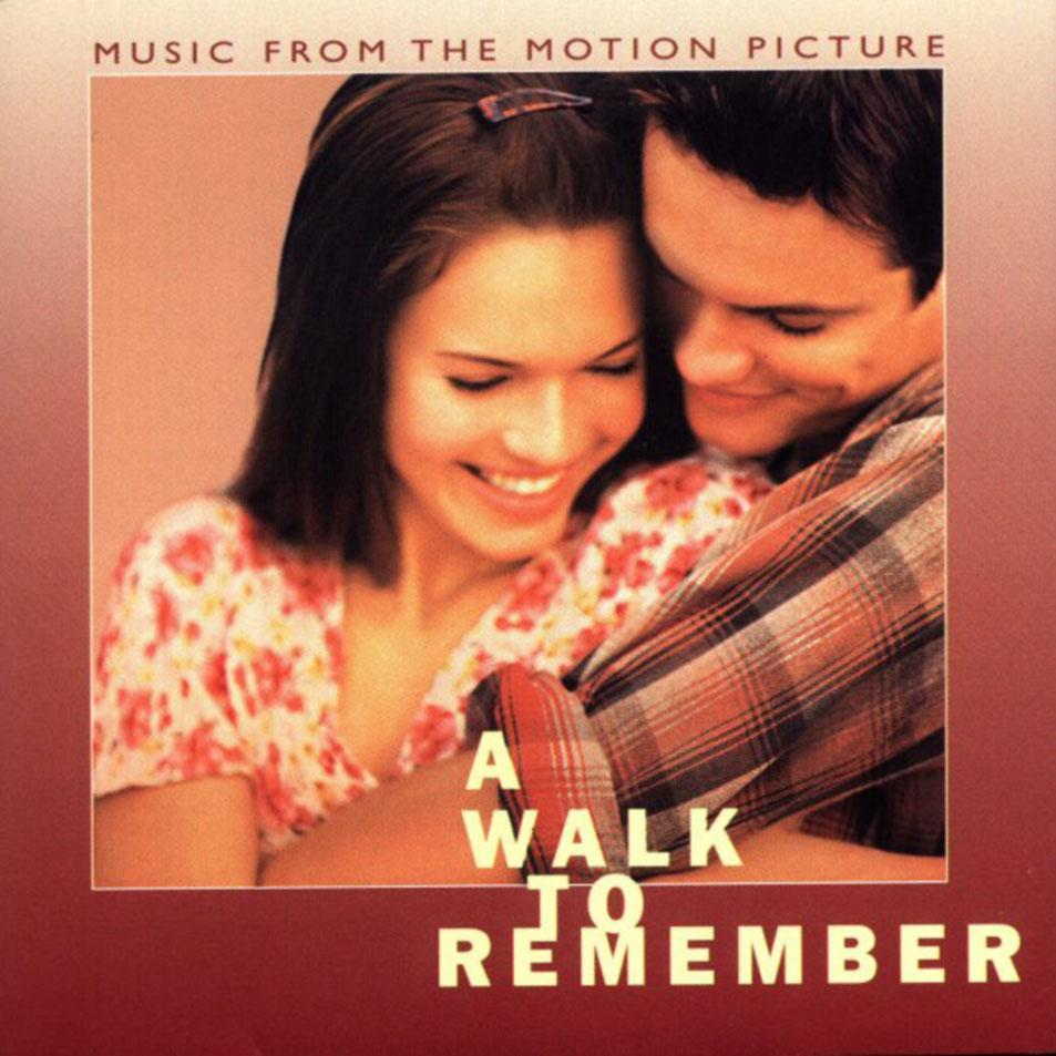 A walk to remember Only hope lyrics - YouTube