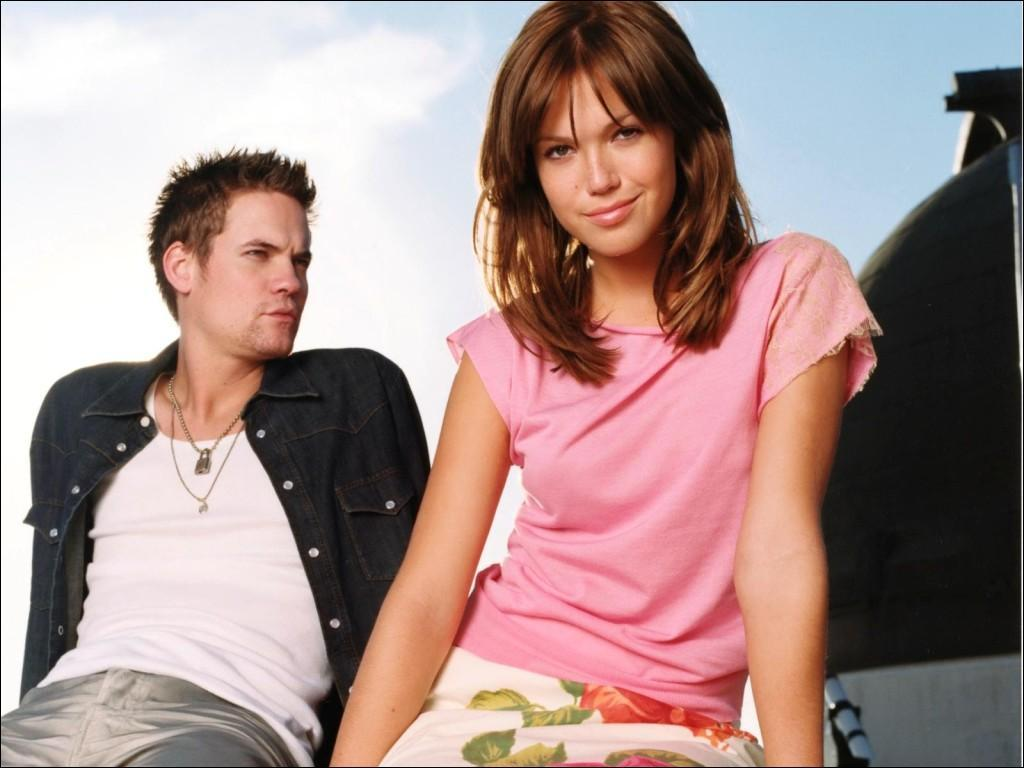 A Walk To Remember 2002 Filmaffinity