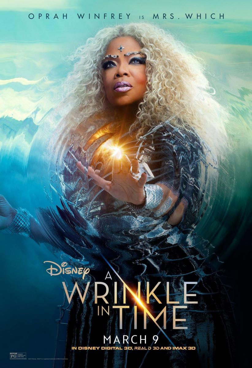 Image Gallery For A Wrinkle In Time Filmaffinity