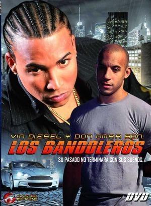 A todo gas: Los Bandoleros (C)