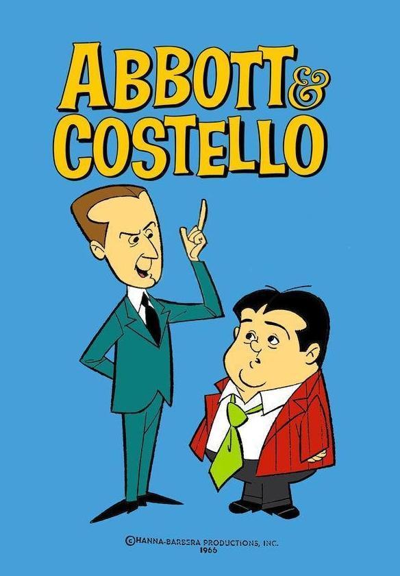 Abbott y Costello (Serie de TV) (1967) - Filmaffinity