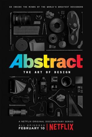 Abstract: El arte del diseño (Serie de TV)