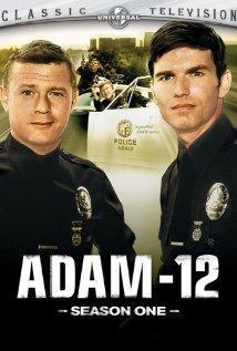 Adam-12 (Serie de TV)