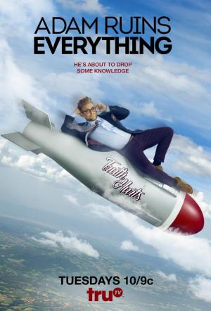 Adam Ruins Everything (Serie de TV)