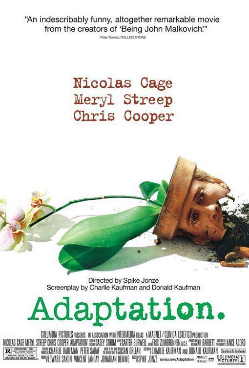 Judy greer adaptation 2002 - 4 9