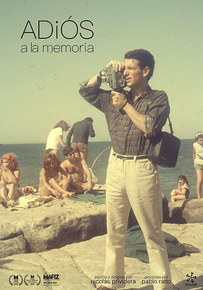 Adiós a la memoria (2020) - Filmaffinity