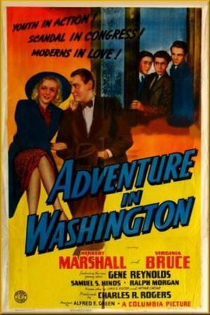 Adventure in Washington