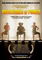 Adventures of Power  - Posters