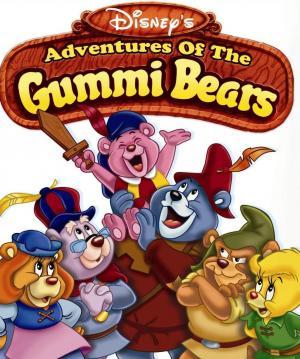 Adventures of the Gummi Bears (Serie de TV)
