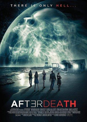 AfterDeath  - Poster / Main Image