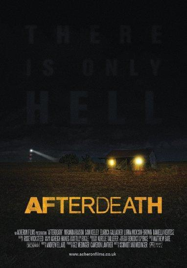 AfterDeath  - Posters