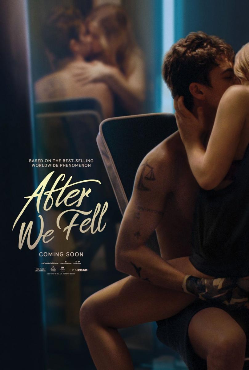 After. Almas perdidas (2021) - Filmaffinity
