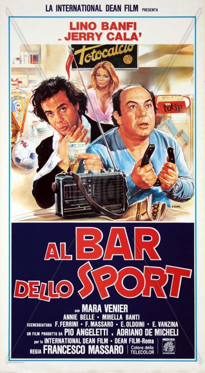 Image Gallery For Al Bar Dello Sport Filmaffinity