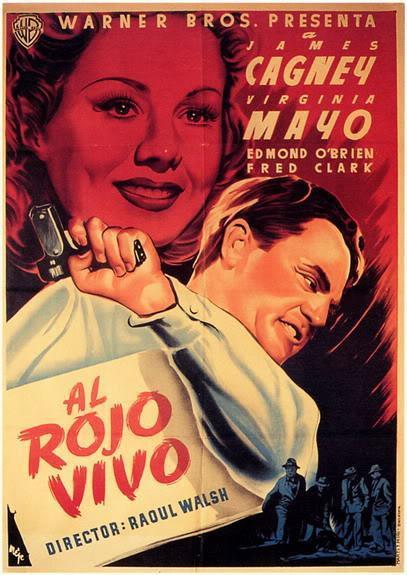 Al Rojo Vivo 1949 Filmaffinity