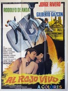 Al Rojo Vivo 1969 Filmaffinity