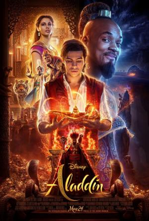 Aladdin (2019) - Filmaffinity
