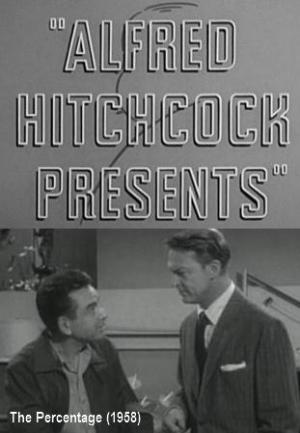 Alfred Hitchcock Presents: The Percentage (TV)