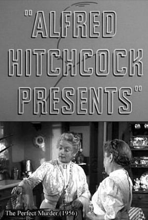Alfred Hitchcock Presents: The Perfect Murder (TV)