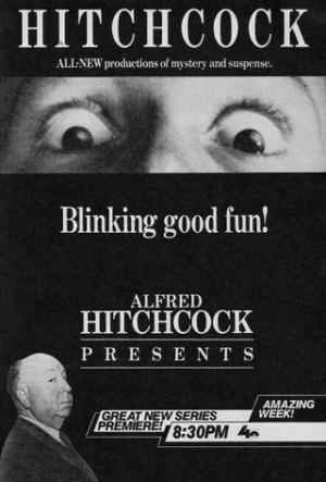 Alfred Hitchcock presenta (La hora de Alfred Hitchcock) (Serie de TV)