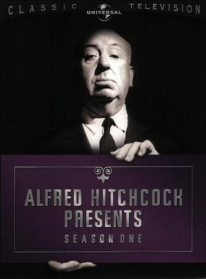 Alfred Hitchcock presenta (Serie de TV)