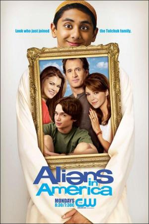 Aliens in America (Serie de TV)