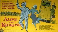 Alive and Kicking  - Poster / Imagen Principal